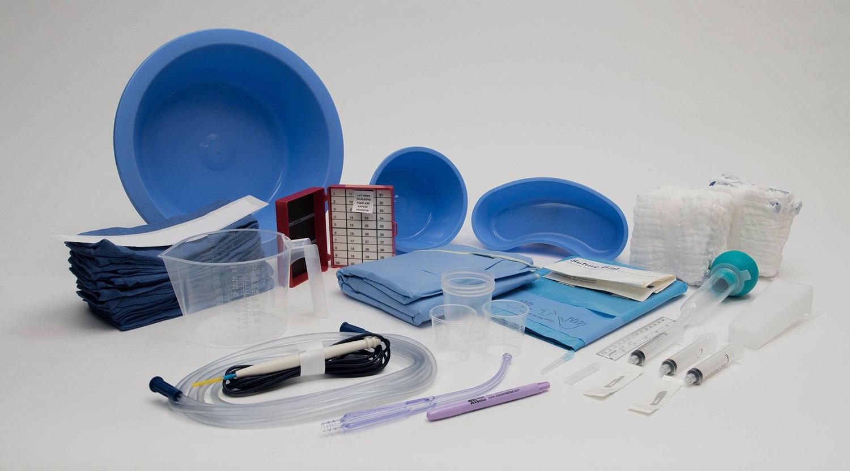 وارد کننده تجهیزات پزشکی مصرفی آنژیوگرافی